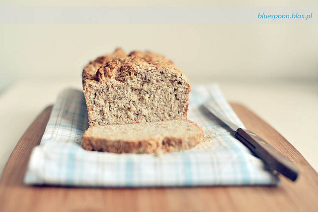 chleb śniadaniowy - sprawdzony przepis i zdjęcia