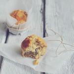 Muffinki bananowe z imbirem – nie tylko dla tych, co lubią wampiry