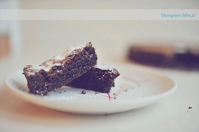 makowiec bez mąki - sprawdzony przepis i zdjęcia