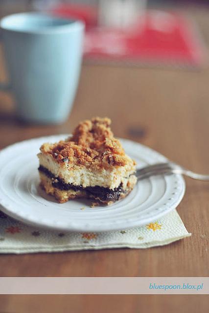 przepis na seromak - łatwy przepis i fotografia kulinarna blue spoon