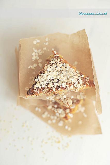 sprawdzony i łatwy przepis na ciasto z kaszą jaglaną