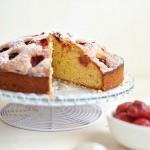 Ciasto z truskawkami – dziecinnie proste