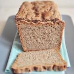 Chleb słonecznikowy – World Bread Day 2012