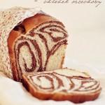 Orzechowy chlebek świąteczny – povitica
