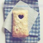 Ciastka z serduszkiem czyli o zaletach półproduktów