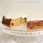 Ciasto marchewkowe – wilgotne i bardzo jesienne