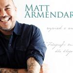 Matt Armendariz – wywiad
