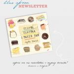 Zabawa z newsletterem – wygraj książkę