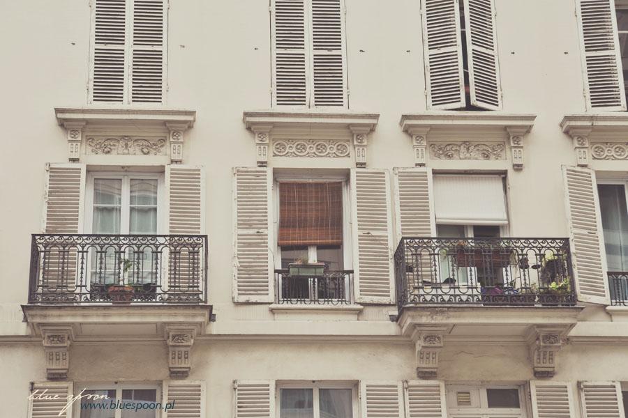 Uwielbiam okna z okiennicami