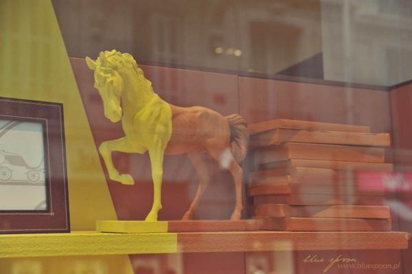 wystawa Hermes
