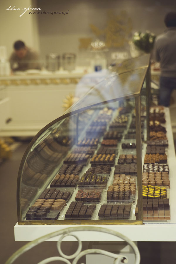 ...czekolady i czekoladek,