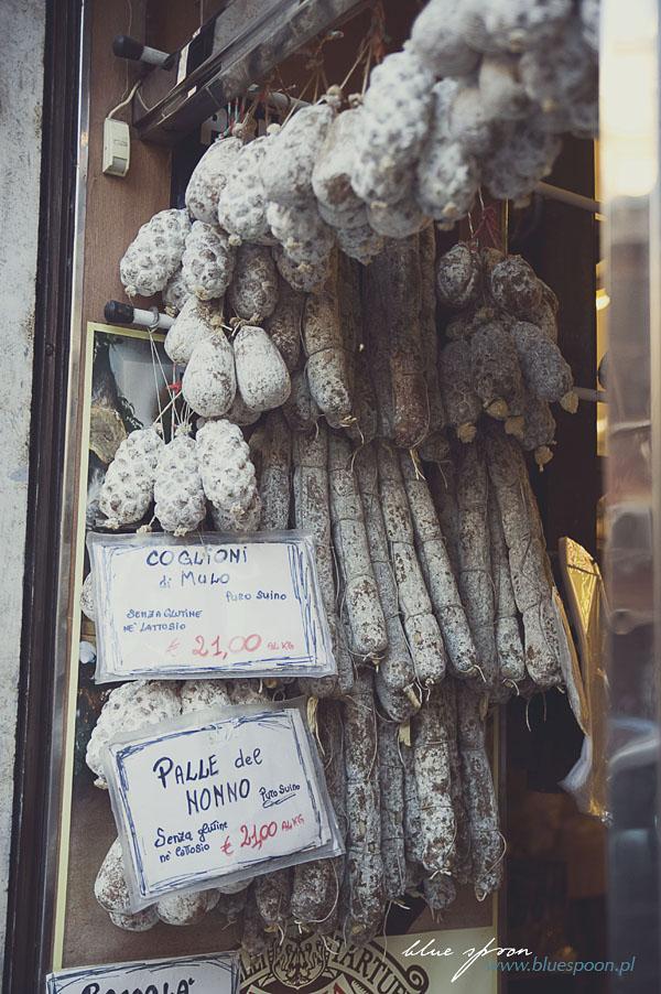 włoskie specjały
