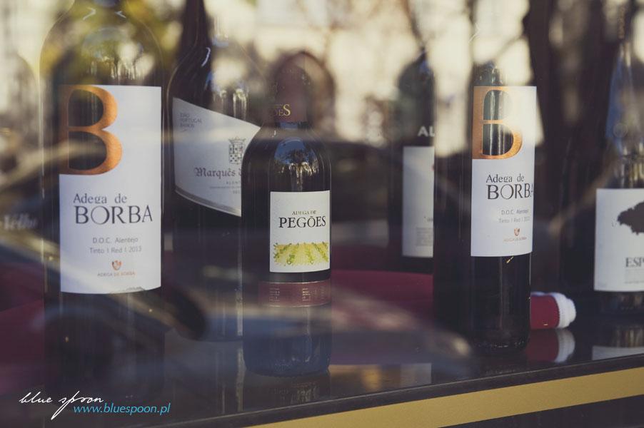 wina portugalskie