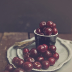 Fotografia kulinarna: nastrój