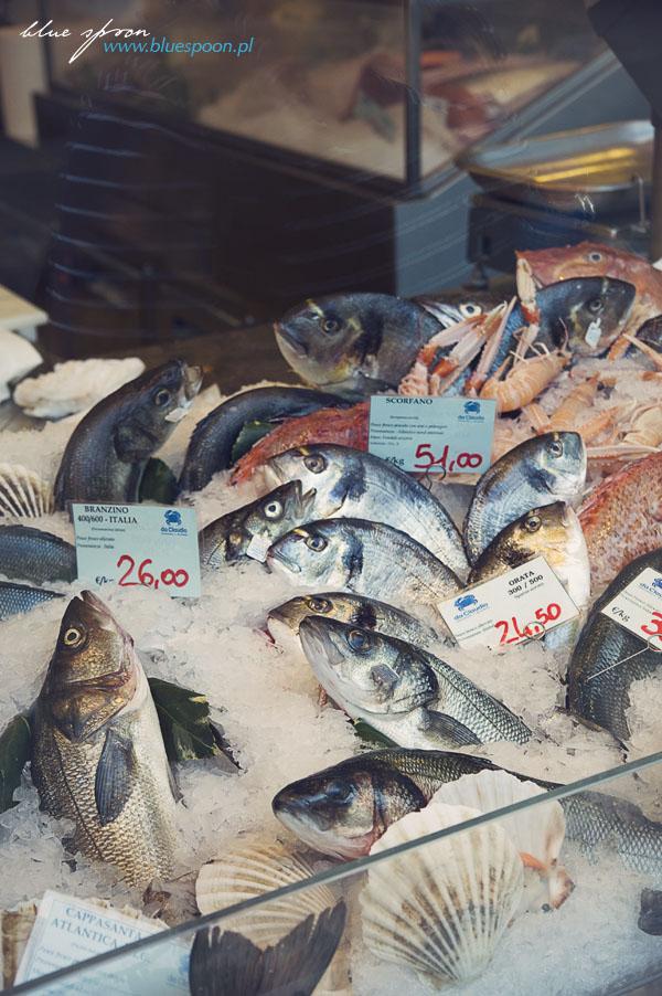 ryby we Wloszech