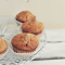 Puszyste muffinki bananowo-cynamonowe od Miśki