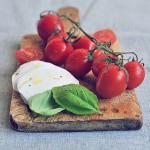 Pochwała klasyki czyli amore pomidore