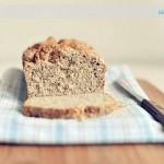 Chleb śniadaniowy na World Bread Day 2011