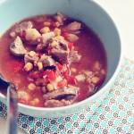 Zupa gulaszowa czyli jesienna zupa z charakterem
