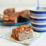 Ciasto z jabłkami – pochwała prostoty