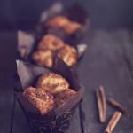Cynamonowe muffiny odrywane czyli rozgrzej się