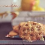 Mini-szarlotki czyli ciastka z jabłkami