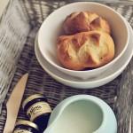 Mleczne bułeczki czyli (słodkie) śniadanie mistrzów