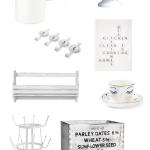 Elegancka biel – wypatrzone w sklepach