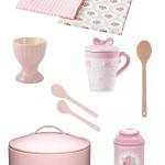 Różowo pastelowo – wypatrzone w sklepach