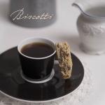 Biscotti orzechowe (cantucci)
