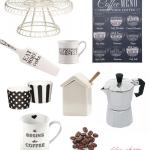 Popołudniowa kawa – wypatrzone w sklepach